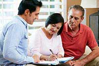 2014 durable power of attorney