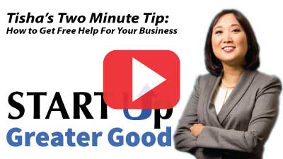 2-Minute Tip: How to Get Free Help For Your Business