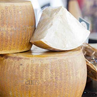 Why the P in IPO Could Stand for Parmesan