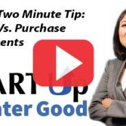 2-Minute Tip: What To Do After You Made a Six Figure Mistake