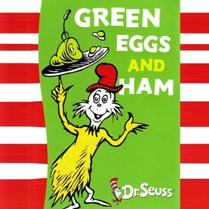 What Dr. Seuss Taught Us About Sales