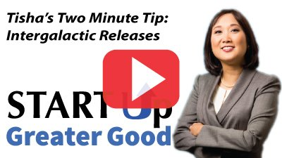 2-Minute Tip: Intergalactic Releases