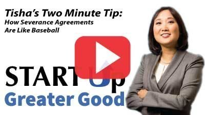 2-Minute Tip: How Severance Agreements Are Like Baseball
