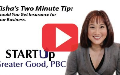 2-Minute Tip: Should You Get Insurance for Your Business?