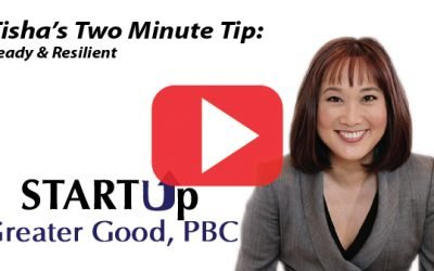 2-Minute Tip: Ready & Resilient